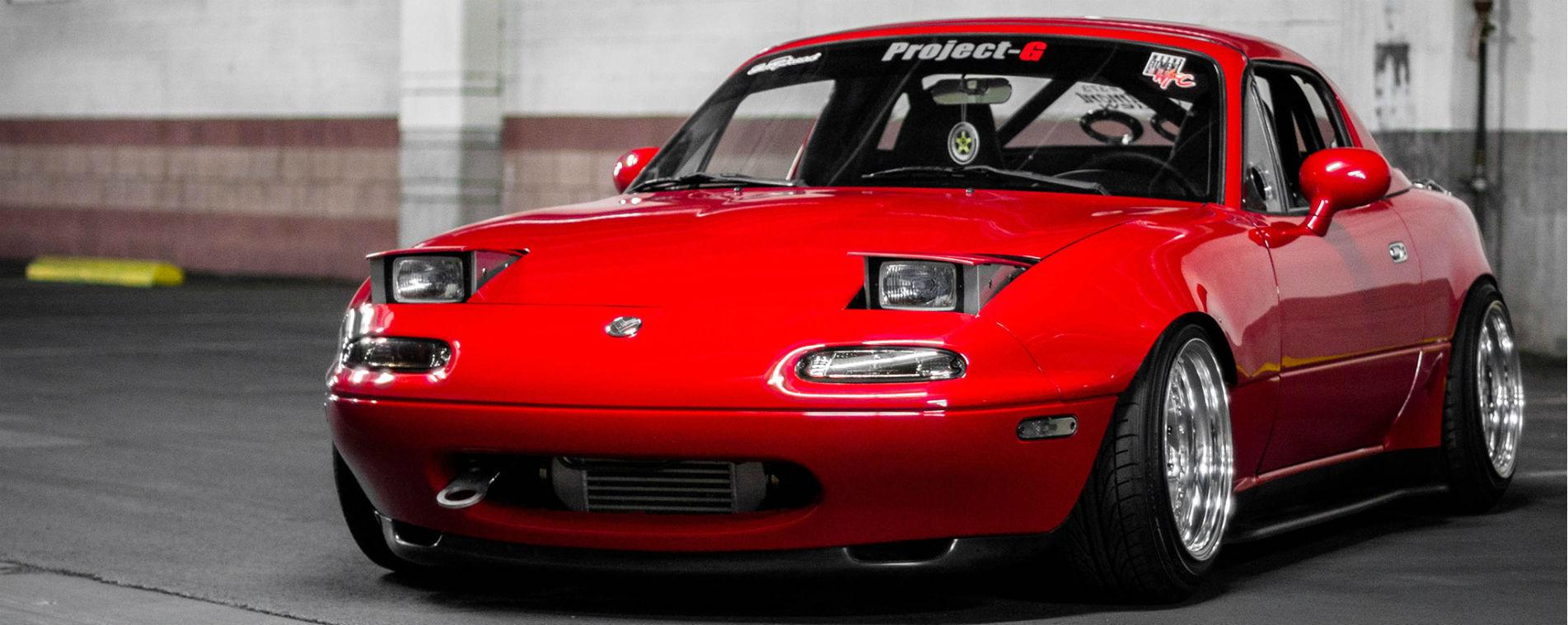 Low Pro Miata Headlights Which Low Profile Headlights