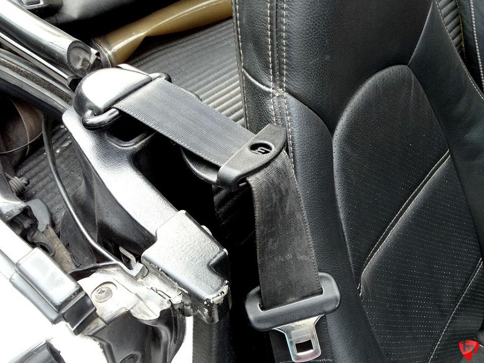 Carbonmiata Seatbelts Extenders For Na Amp Nb Nbfl Set Of 2