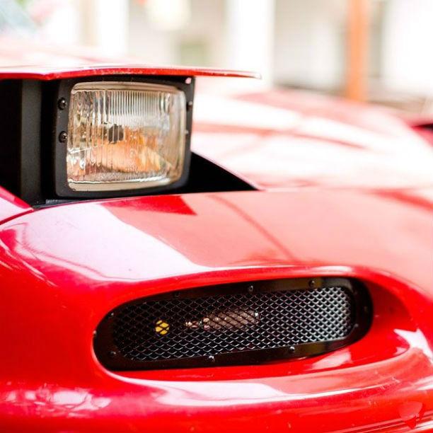 Jass Performance Low Profile Headlights For Na Set Of Two Mazda Miata Mx 5 Topmiata