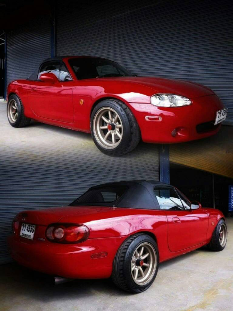 "What Are Wheel Spacers >> Atara Racing Pisang Wheels 15"" (set of 4) 