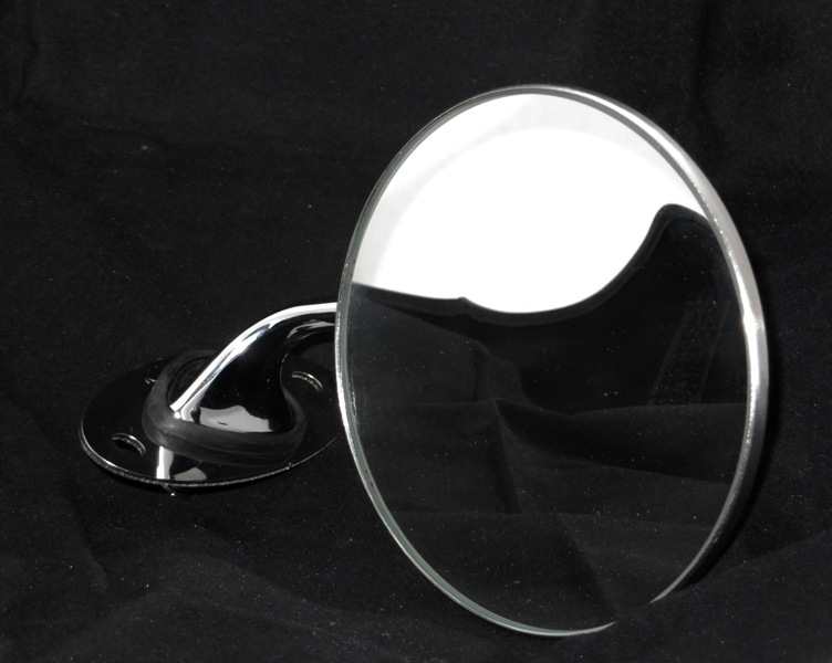 Jass Performance Vintage Style Side Mirrors Set Of 2