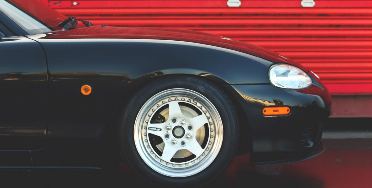 Top 5 Mazda Miata MX-5 Coilovers that Won't Break your Bank