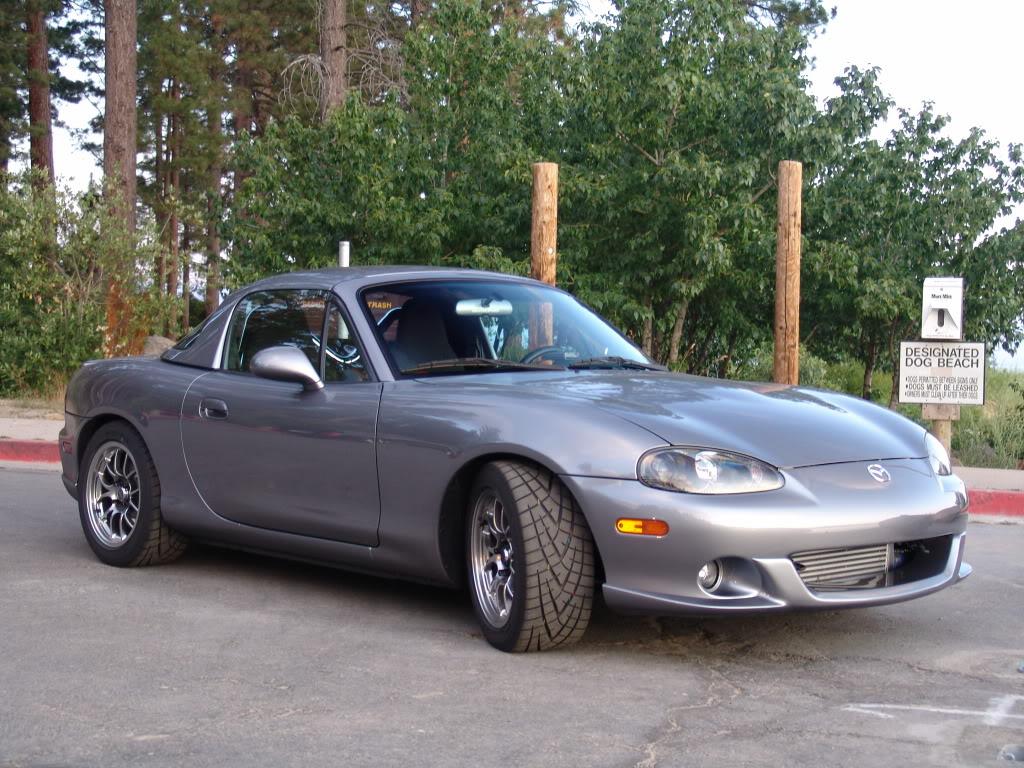 Miata Performance Mods - Mazda Miata Mx-5
