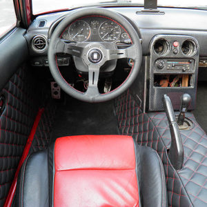 Na Interior Mazda Miata Mx 5 Topmiata