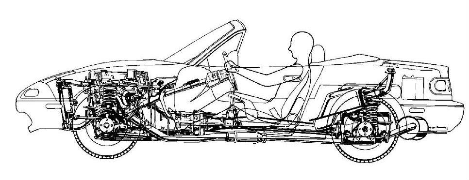 How to Install Coilovers on your Miata / MX-5 | Mazda Miata