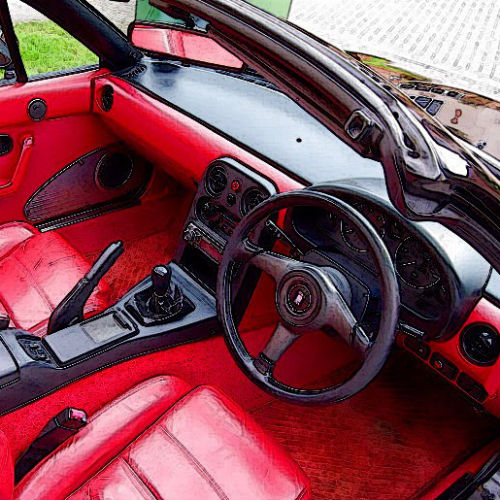 Mazda Miata MX-5 - TopMiata