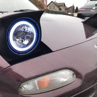 Jass Performance Stealth Flush Na Mk1 Headlights