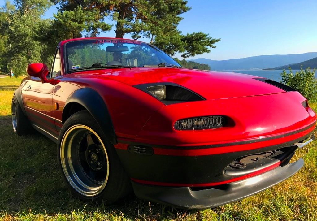 jass performance stealth flush na mk1 headlights mazda miata rh topmiata com 96 Miata Headlight Delete Kit Low Profile Headlight Kit Miata