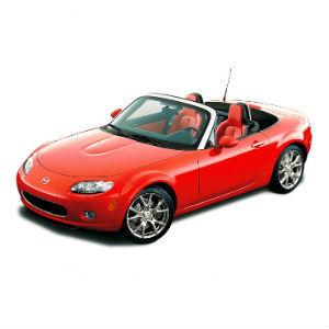 Mazda Miata MX-5 Parts and Accessories - TopMiata