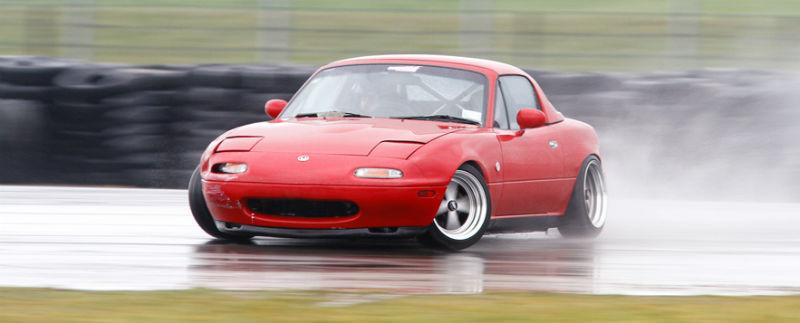 Drifting Your Miata How To Mazda Miata Mx 5 Topmiata