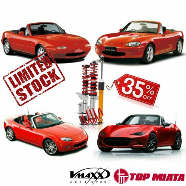 2012 Mazda Mx 5 Miata Suspension: Top 4 Miata MX-5 Rare Front End Conversions