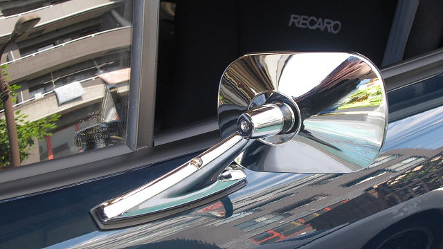 Top 5 Aftermarket Retro Vintage Side Mirrors For The Mazda