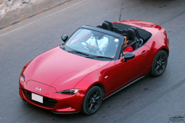 5 Reasons Why the Mazda Miata MX-5 Could Be Your Daily