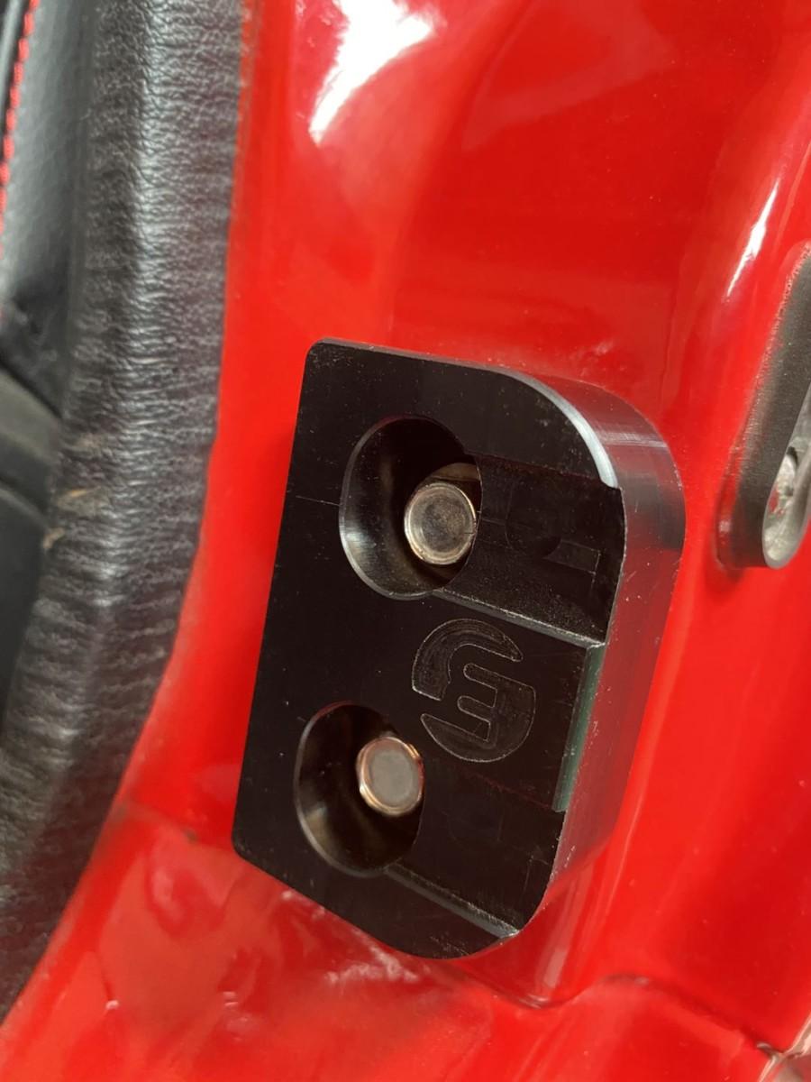 90-18 Mazda Miata Door Bushings